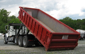 sterling heights-dumpster-delivery