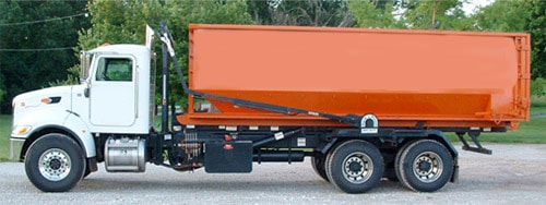 farmington dumpster rental