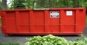 Best Dumpster Rental in Troy MI